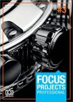 Scharfe Fotos - Fokus Stacking mit Focus Projects Professional