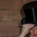 Luftpiratin und Gentleman (Steampunk-Fotoshooting im LaPaDu)