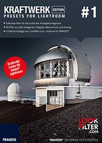 Kraftwerk Presets Lightroom 4 5 6 cc - Lightroom Presets