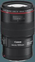 Canon EF 100mm 1:2,8L Macro IS USM