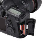Canon EOS 5D Mark IV – Erste Eindrücke