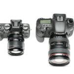 Fujifilm Kameras sind der Nikon-Killer und Canon-Killer