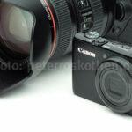 Digitale Kompakte oder Spiegelreflex Kamera – was ist die richtige Wahl?