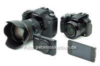 Digitale Kameras Übersicht, Kaufberatung Kamera