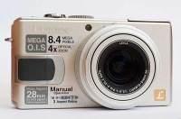digitale Kompaktkamera Kameraberatung