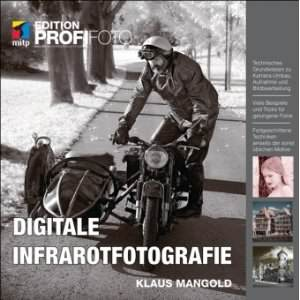 Buch Digitale Infrarot Fotografie