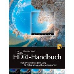 HDRI-Handbuch Buchemepfehlung für Fotografen