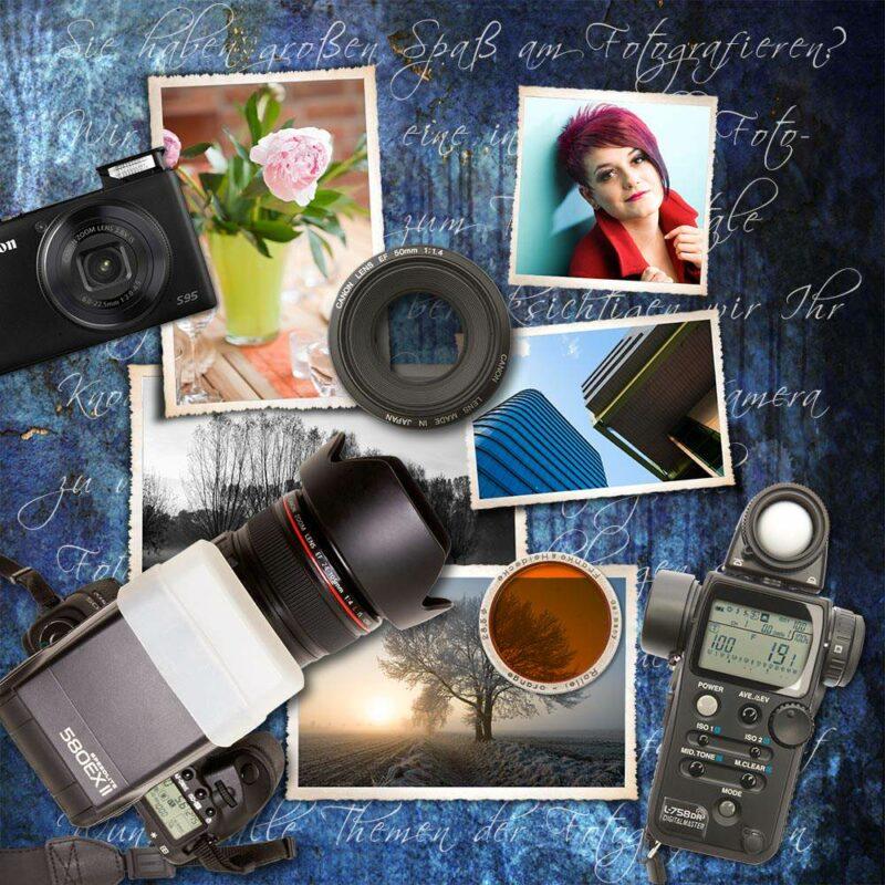Fotoschulung Fotokurs Fotoschule Roskothen