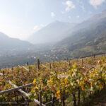HDR Fotografie Meran Italien