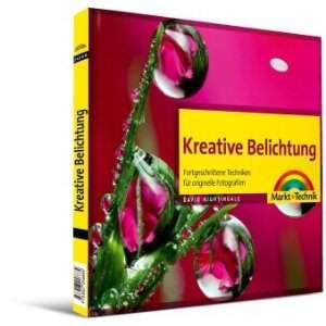 Fotobuch Kreative Belichtung – Fotobuch Kurz Vorgestellt