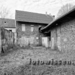 Pesch Bei Garzweiler – Die Todgeweihte Stadt – Fotoreportage