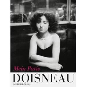 """Sw Fotobuch Von Doisneau """"mein Paris"""""""