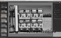 Oberflache Voreinstellungen Silver Efex Pro 2
