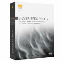 Silver Efex Por 2 wandelt Farbfotos in sw-Fotos