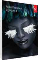 Adobe Lightroom 4 Upgrade und Vollversion