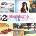 Fotobuch 52 Fotografische Projekte