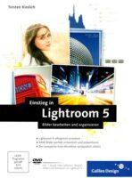 Einstieg in Lightroom 5 Buchrezension Peter Roskothen