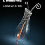3D Buch für Cinema 4D