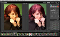 Fotokurs Adobe Lightroom
