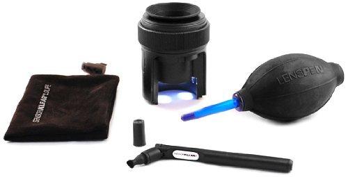 Sensor Lupen Kit - Sensorreinigungsset
