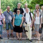 Fotos / Video Fotoexkursion Kasteeltuinen Arcen NL