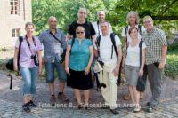 Fotografen Teilnehmer Fotoexkursion Arcen Kasteeltuinen - Fotoschule Roskothen NRW