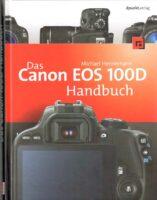 Canon EOS 100D Handbuch