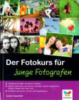 Fotokurs für junge Fotografen Kinder fotografieren lernen