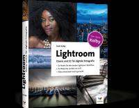 Lightroom Buch Scott Kelby