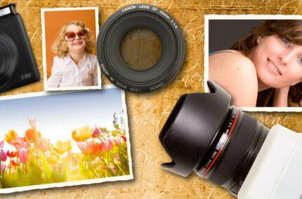 Exklusiver Fotokurs – Fotografieren Lernen