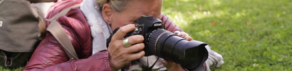 Fotokurs digital Fotografieren lernen