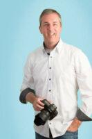 Fotograf und Fototrainer Peter Roskothen
