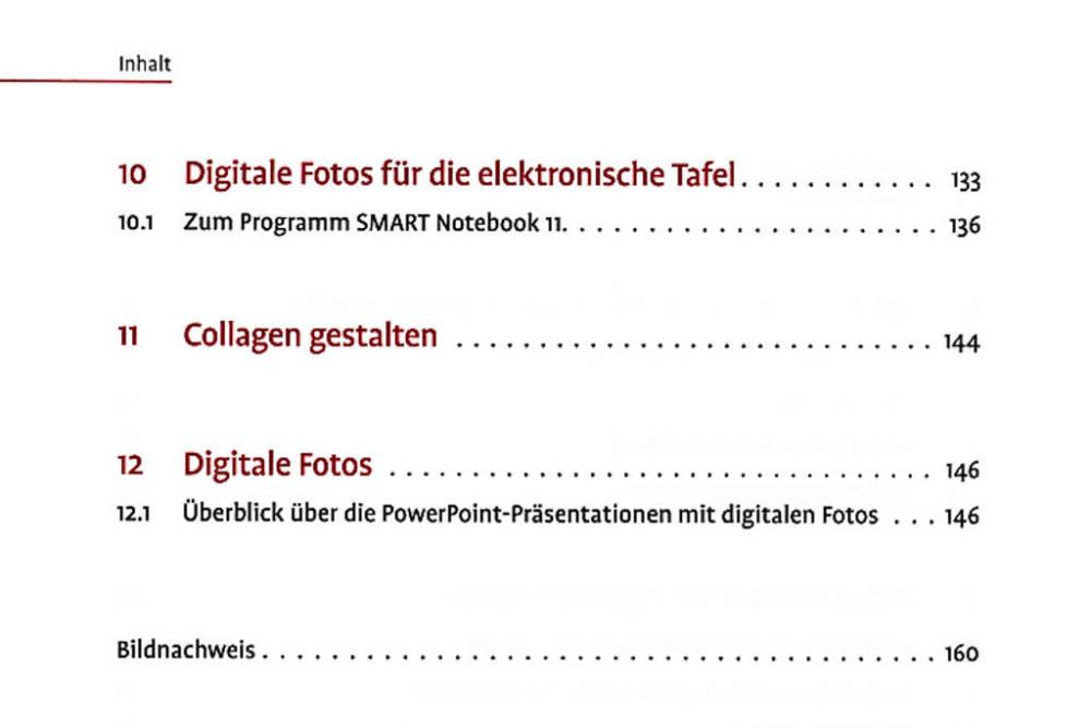 Digitalfotografie für den Biologieunterricht - Buch aus dem Aulis ...
