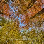 HDR-Foto aus drei RAW Fotos erzeugt