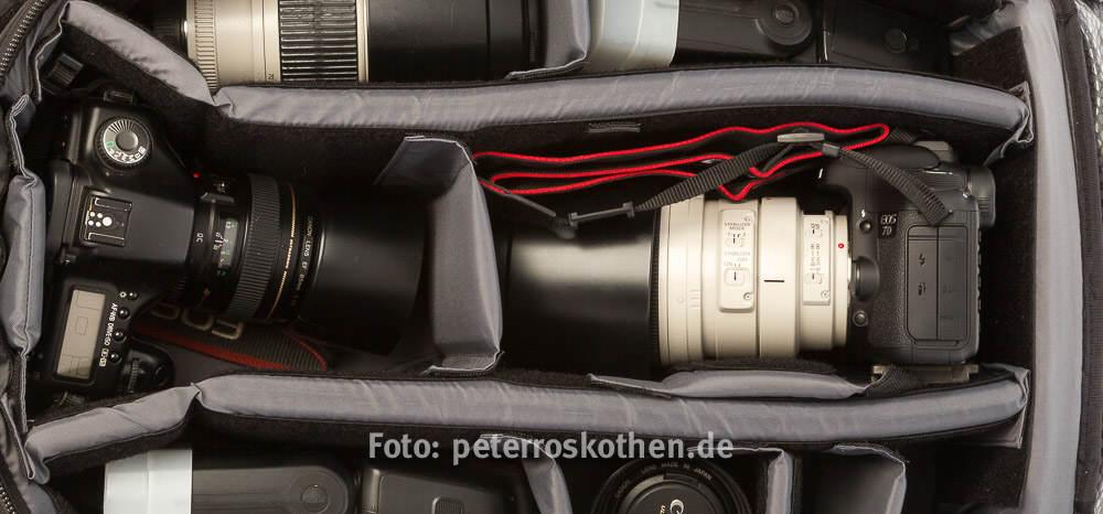 Fotorucksäcke, Fotorucksack