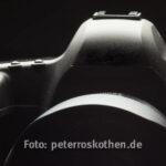 Warum eine gute Spiegelreflexkamera?