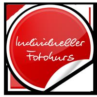 Individueller Fotokurs - Geschenkgutschein Fotokurs