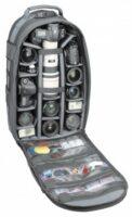 Tamrac Expedition 8 SLR-Kamerarucksack schwarz