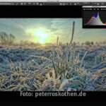 Angebot HDR Projects 2 Software