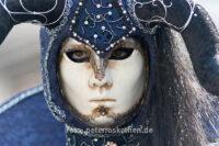 Karneval in Venedig Masken