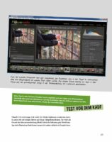 Adobe Photoshop Lightroom in der Gartenfotografie