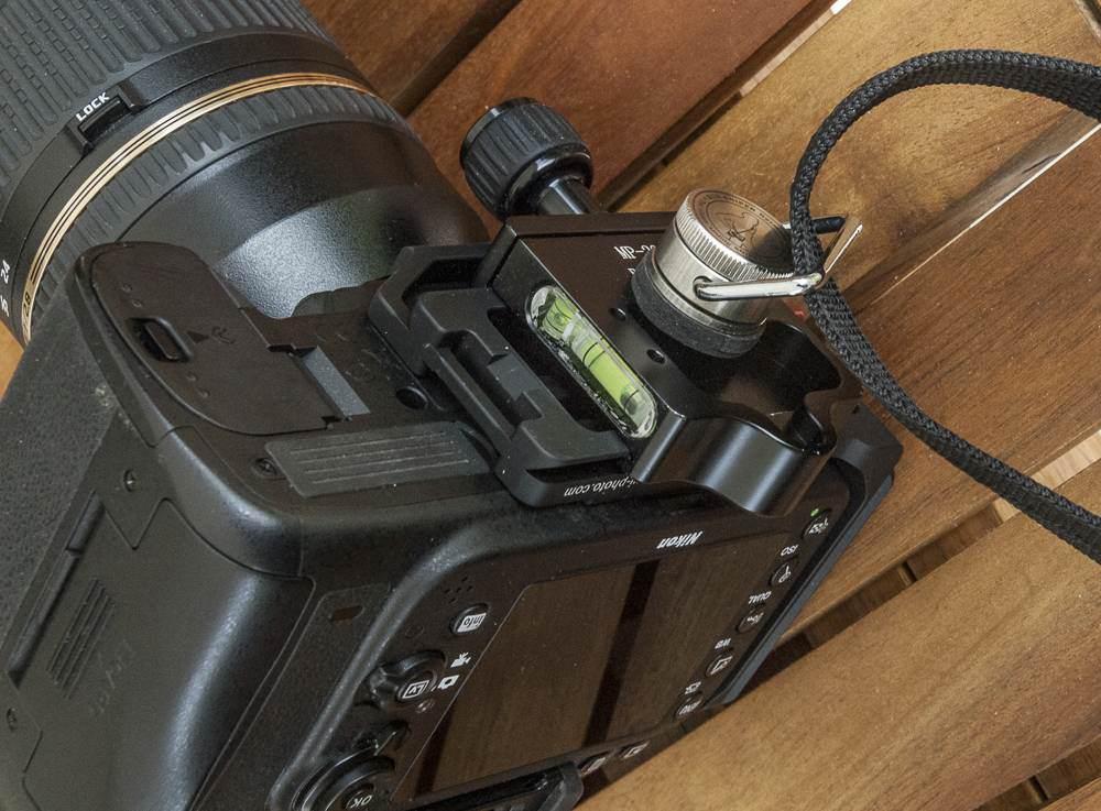 Meine Optimale Kombination Aus Kamera, Stativ  Und Tragegurt
