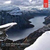 Das neue Adobe Lightroom 6