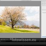 HDR mit Adobe Lightroom 6 / CC