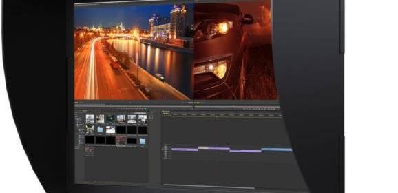 Der beste Monitor für Fotografen – Bildbearbeitung
