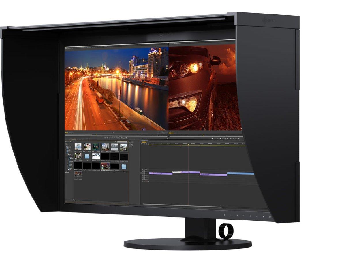 Der beste Monitor für Fotografen - Bildbearbeitung
