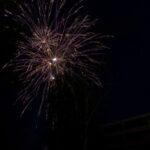 Foto Feuerwerk