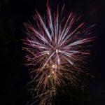 Foto Feuerwerksfotografie