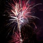 Feuerwerksfotografie Bilder
