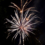 Bild Feuerwerksfotografie